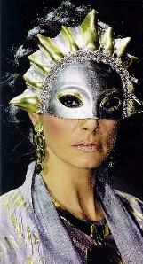 Eléonore Beaulieu - Lady Montague