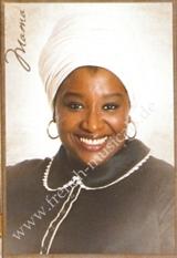 Maman (Dominique Magloire)