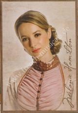 Melanie Hamilton (Sandra Léane)