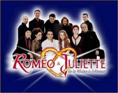 Roméo et Juliette Original Cast